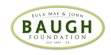 Eula Mae & John Baugh Foundation